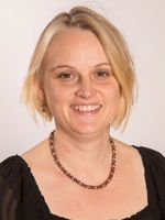 Profilbillede for Anne-Mie Højsted Johansen