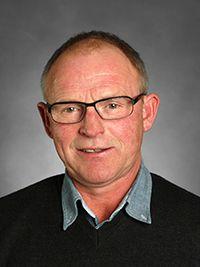 Profilbillede for Niels Krebs Hansen