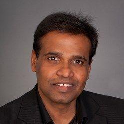 Profilbillede for Jeyarajah Rasiah