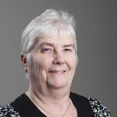 Bente Ulla Abrahamsen
