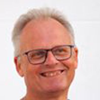 Jan Oldenborg