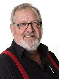 Keld Haurholm Nielsen
