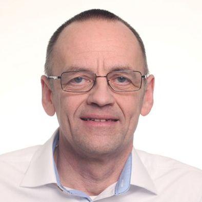 Thomas Clausen