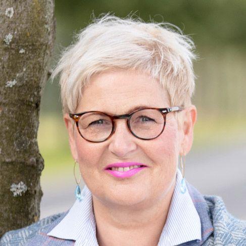 Dorte Kiilerich