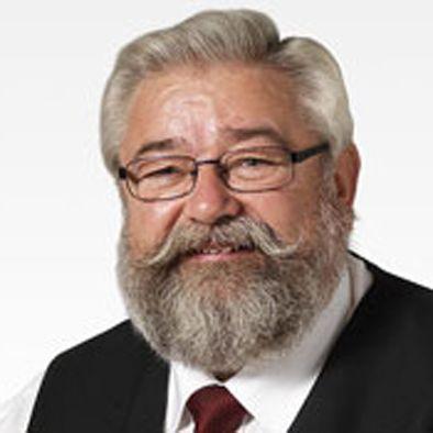 Knud N. Mathiesen