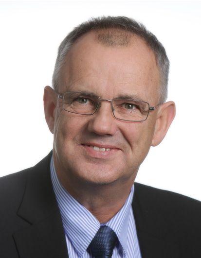Profilbillede for Kent Falkenvig