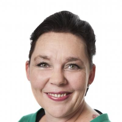 Anne Mette Omø Carlsen