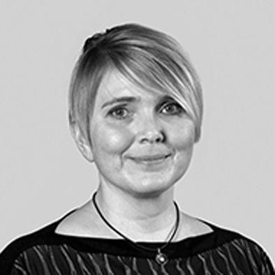 Profilbillede for Mette Riis Binderup