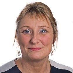Profilbillede for Helle Bak Andreasen