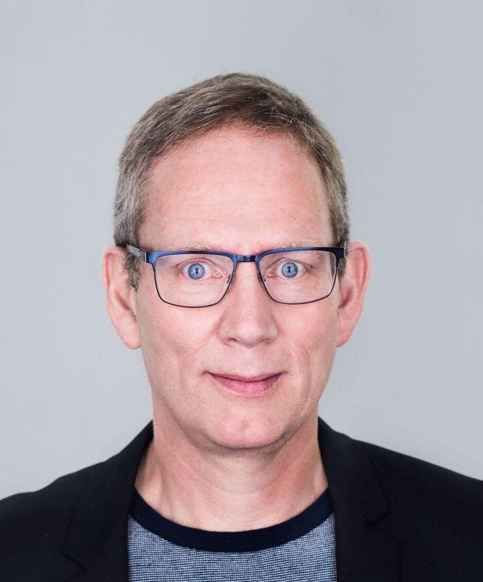 Profilbillede for Søren Dolmer