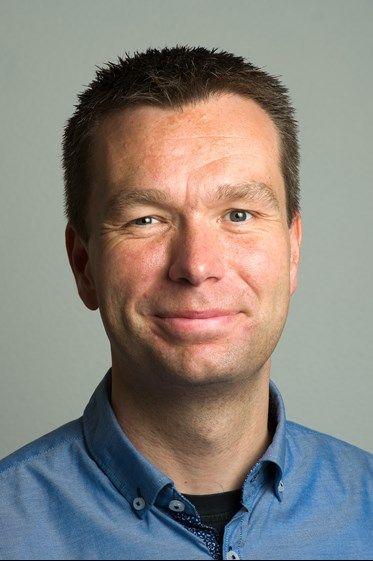 Jens Dahlgaard