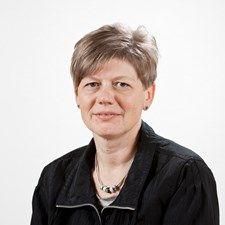 Profilbillede for Gerda Haastrup Jørgensen