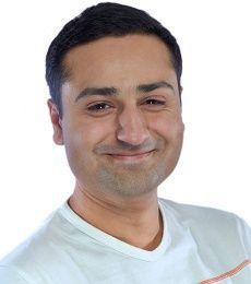Ali Abbasi