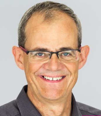 Henrik Gliese Pedersen