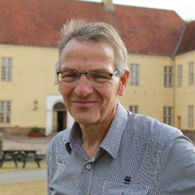 Jørgen Østerby