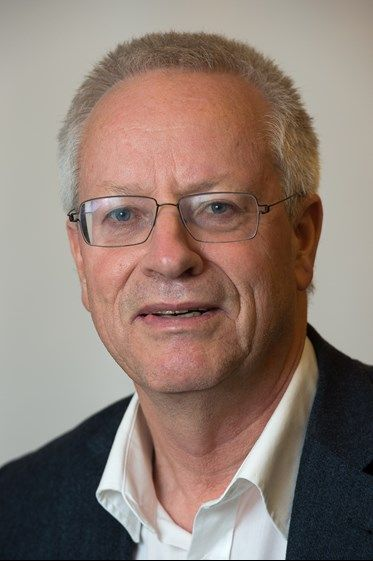 Lauge Larsen
