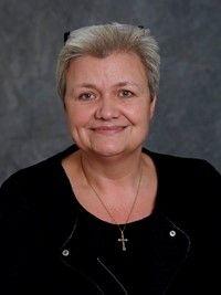 Mette Høgh Christiansen