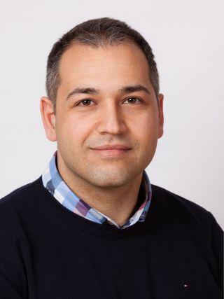 Profilbillede for Erkan Yapici