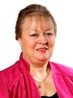 Gunhild Olesen Møller