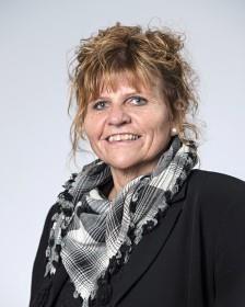 Linda Agerbo Nielsen