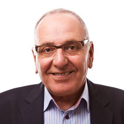 Profilbillede for Marwan Zobi