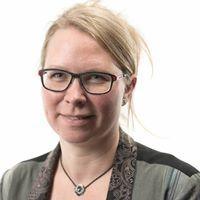 Profilbillede for Kirsten Lykke Nissen