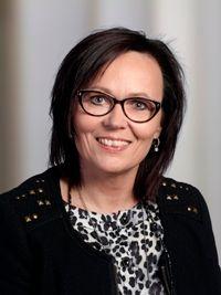 Portrætfoto af Susanne Eilersen