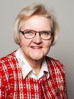 Profilbillede for Karen Schack Lindemann