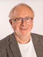 Peter Rudolf Hansen