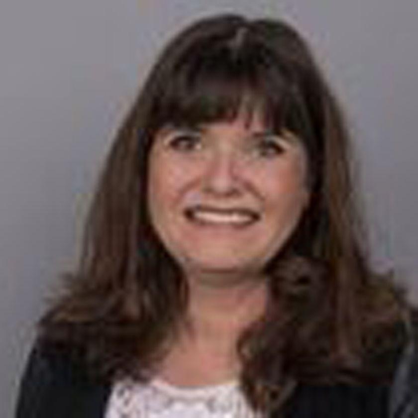 Profilbillede for Irene Jørgensen