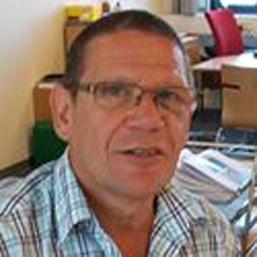 Profilbillede for Flemming Sørensen