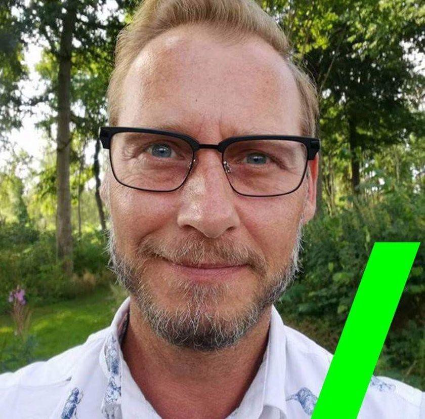 Henrik Storm Tegtmeier