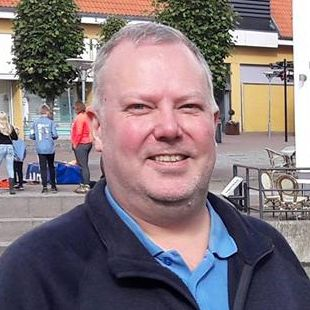 Søren Vester-Fabrin
