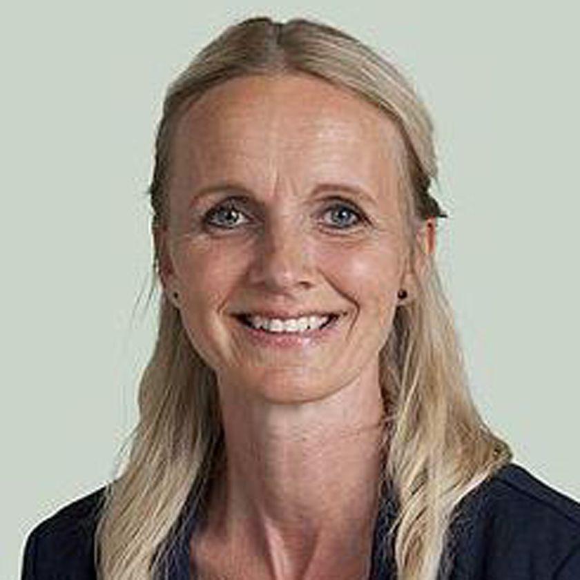 Dorthe Schou Jensen