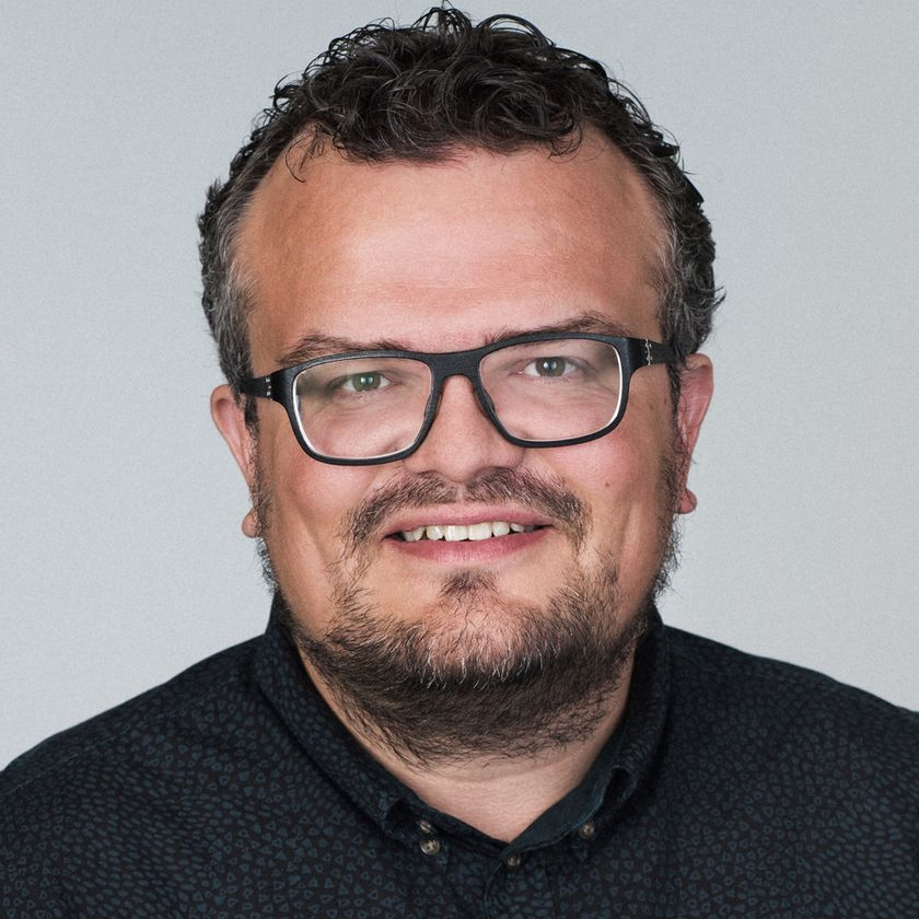 Profilbillede for Rasmus Gamst Beltofte