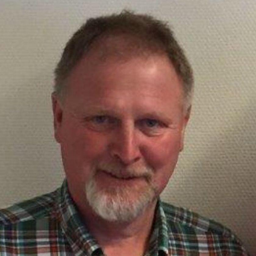 Profilbillede for Kurt Kristensen
