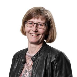 Ellen Mejdahl