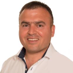 Ashil Farokh