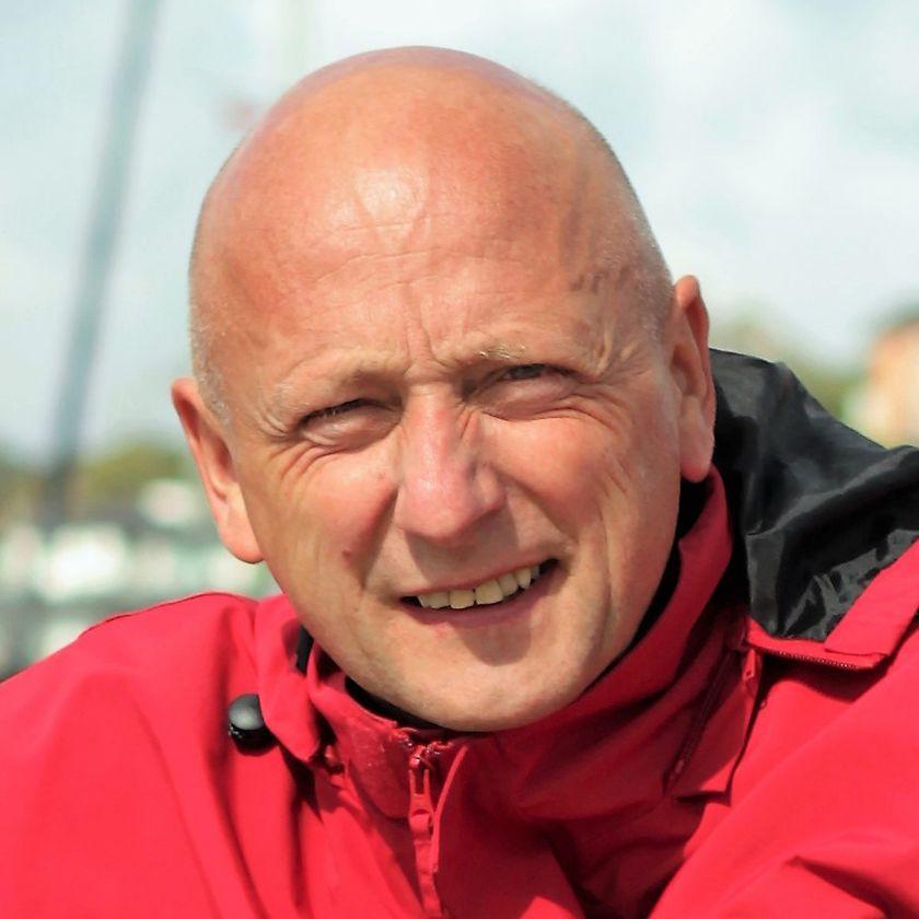 Karsten Dyrberg Kragelund