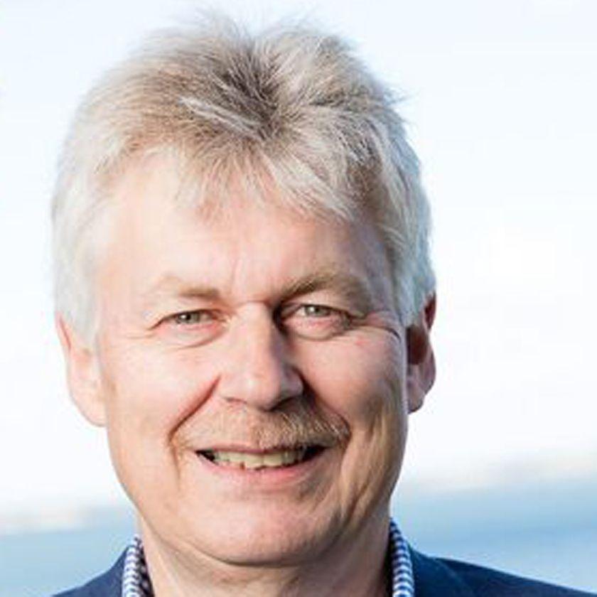 Profilbillede for Poul Kristensen