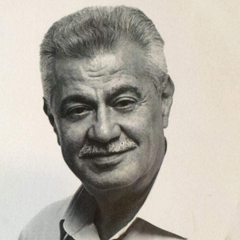 Ali Maktabi
