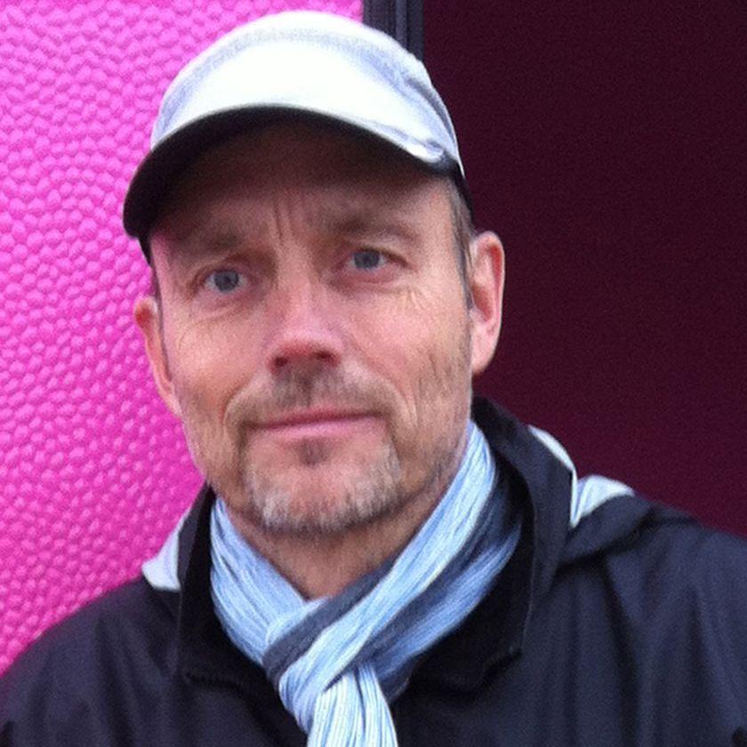 Profilbillede for Henning Engholt Jørgensen