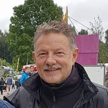 Henrik Mosbæk