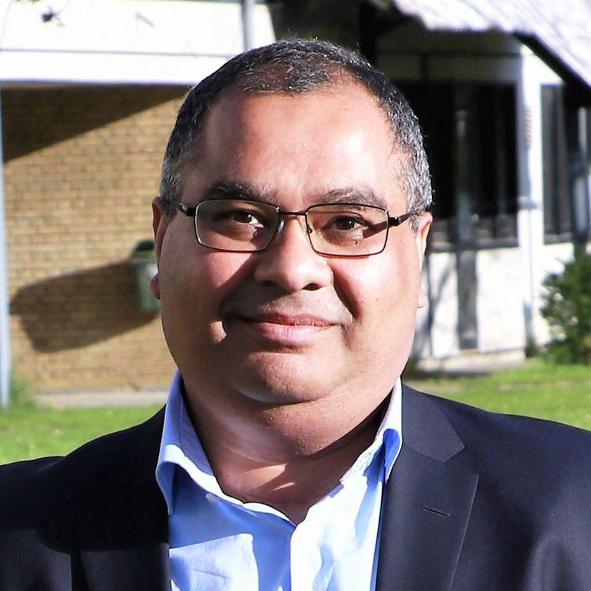 Qasir Mirza