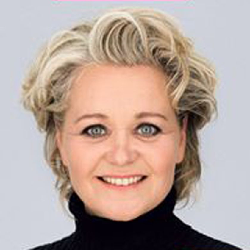 Charlotte Saabye Sørensen
