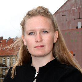 Rosa Rikke Wittrup