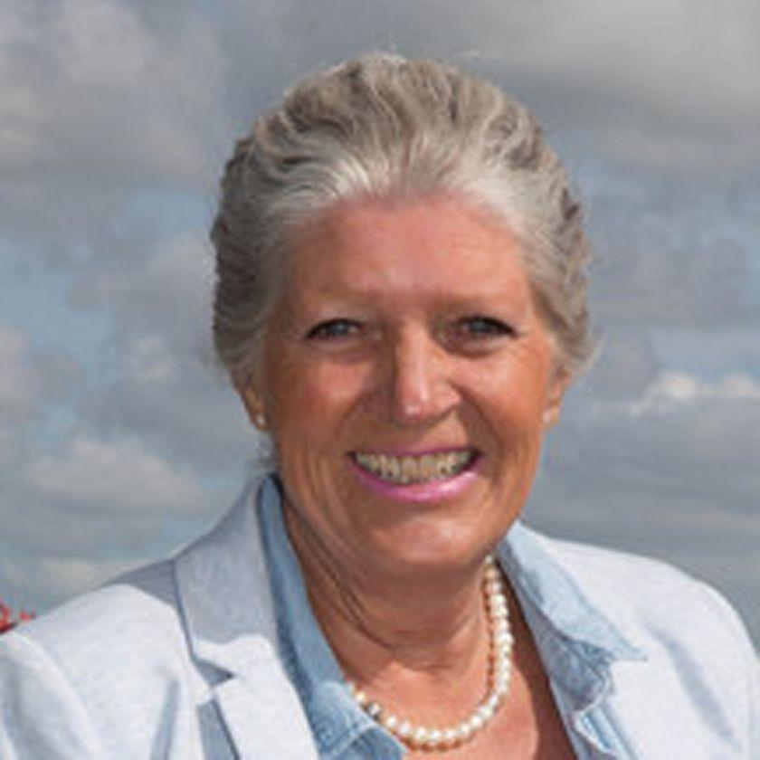 Gitte Kjeldsen