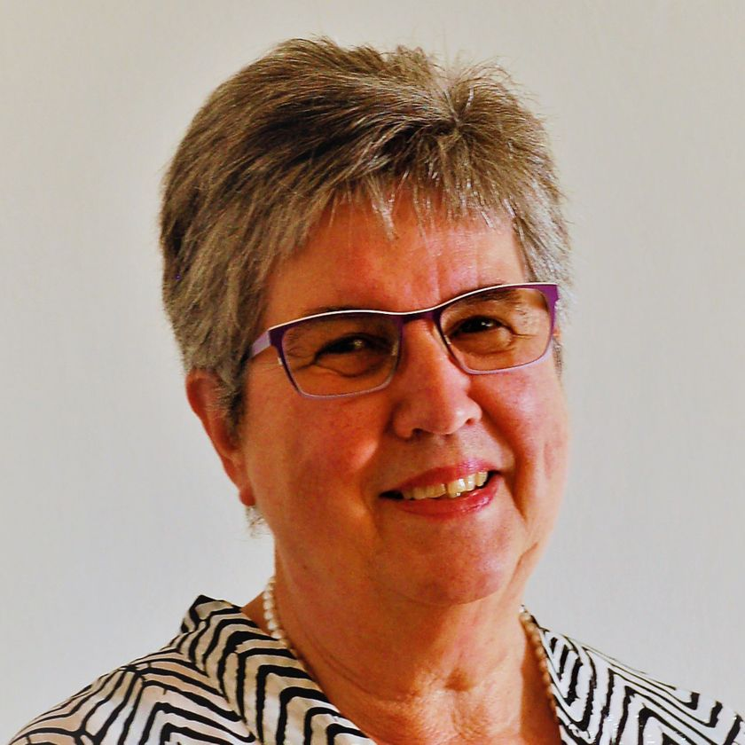 Birgitte Moos Laursen