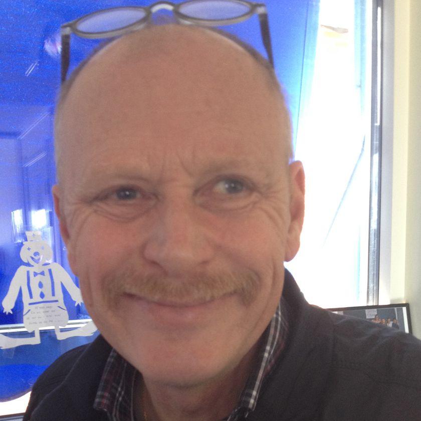 Profilbillede for Jan Jensen Bech