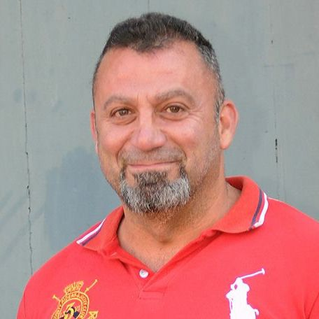Mustapha Badr